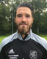 Co-Trainer Daniel Splettstößer